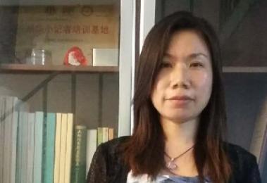 董秋丽 国家二级心理咨询师
