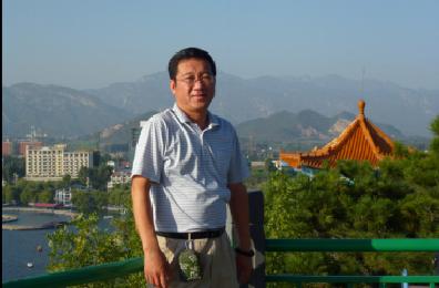 李爱国 国家二级心理咨询师
