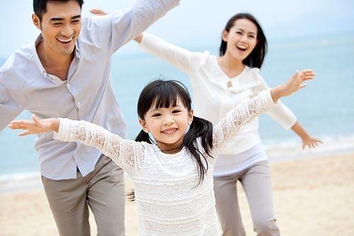 孩子成长中的31个敏感期
