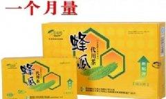 蜂瓜草药茶