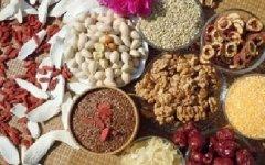 五谷禅食 滋补养生食品