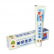 生态牙膏薄荷留兰香型