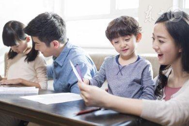 父母谁的智商会影响孩子