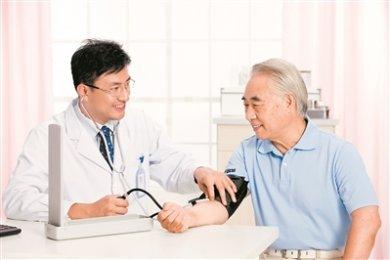 """冬天血压易波动 必要时药物要""""加码"""""""