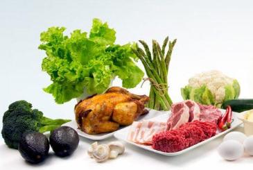 吃富含叶绿素的食物会有什么益处?